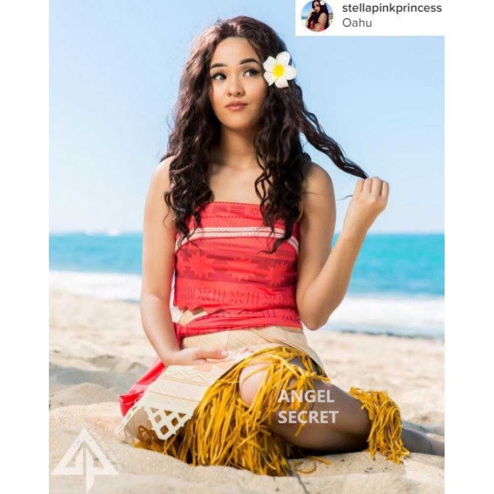 Moana beautiful pic (1)