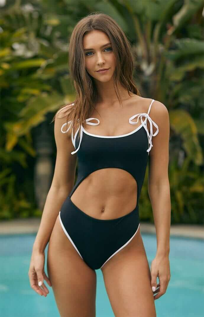 Rachel Cook hot lingerie pictures