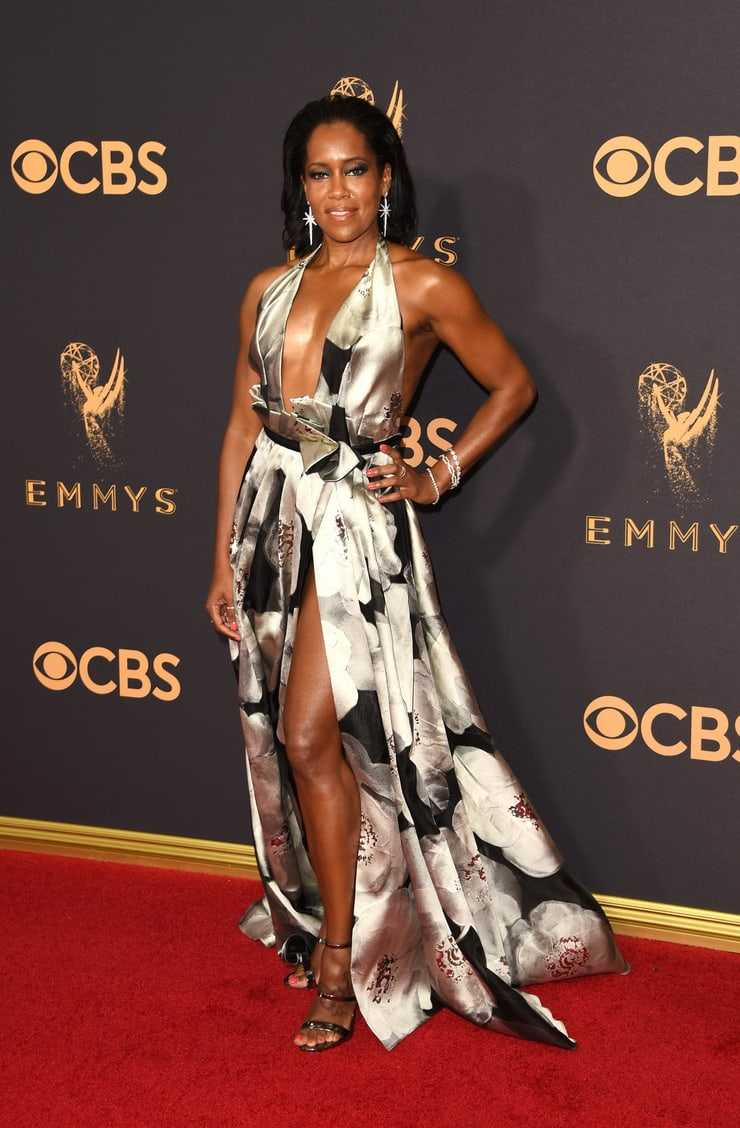 Regina King hot pictures