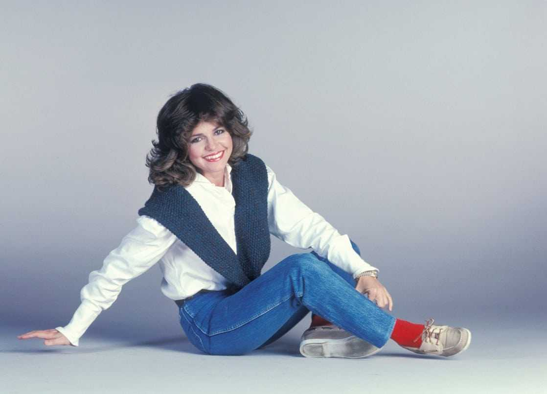 Sally Field hot pics