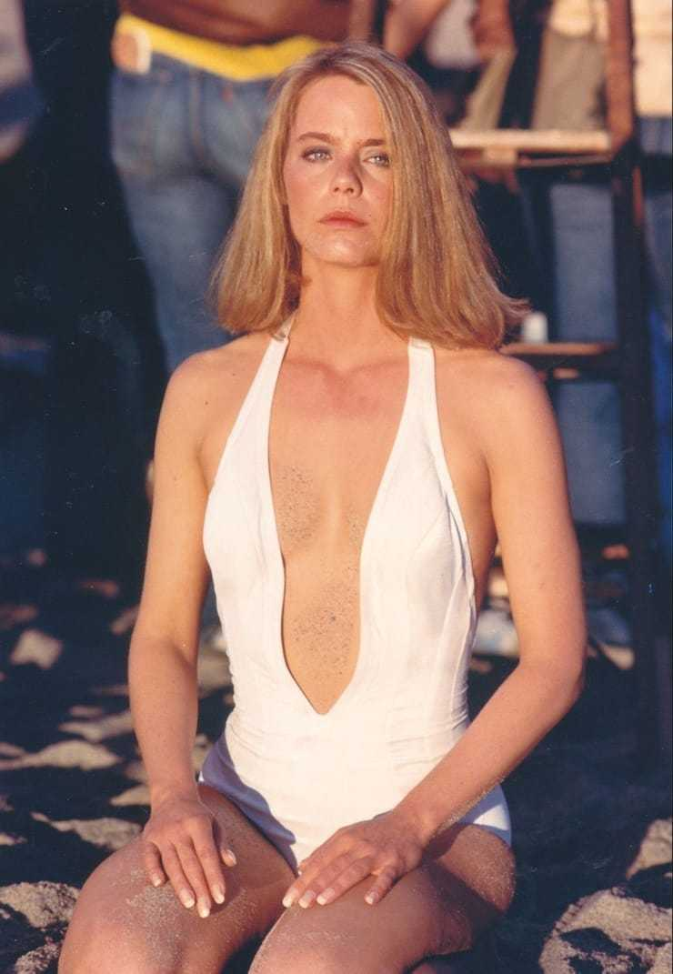 Susan Dey hot lingerie pictures