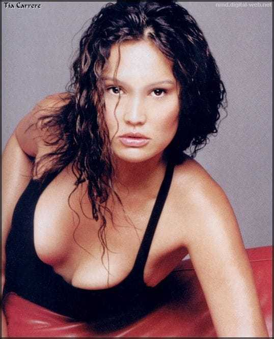 Tia Carrere sexy pictures (1)