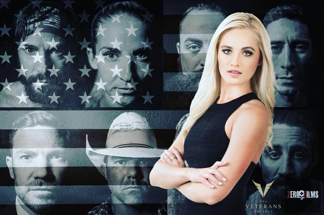 Tomi Lahren hot look pictures (2)
