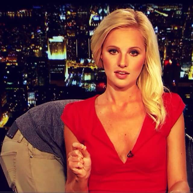 Tomi Lahren sexy pictures