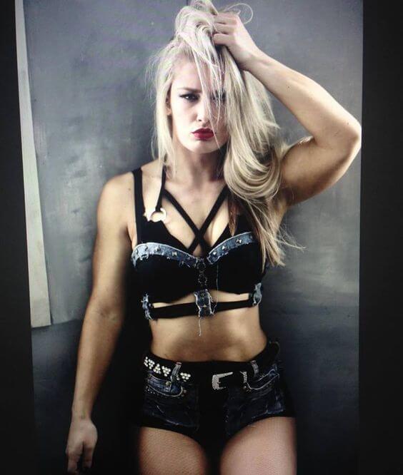 Toni Storm hot boobs pictures