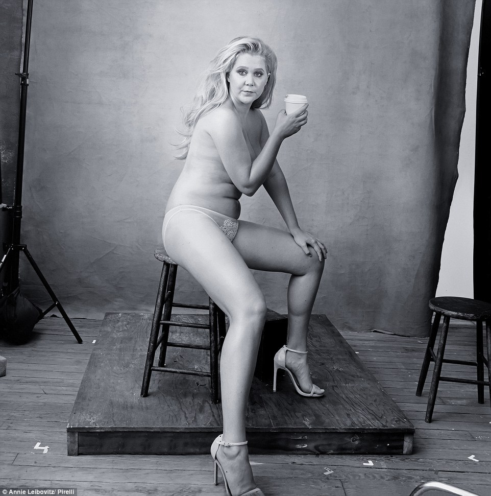 amy schumer hot legs