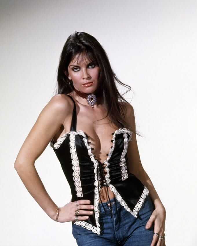 caroline munro awesome pictures