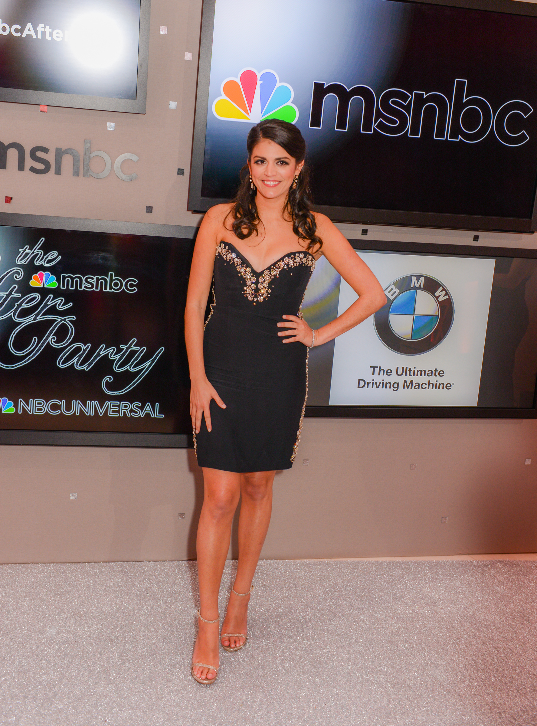 cecily strong hot