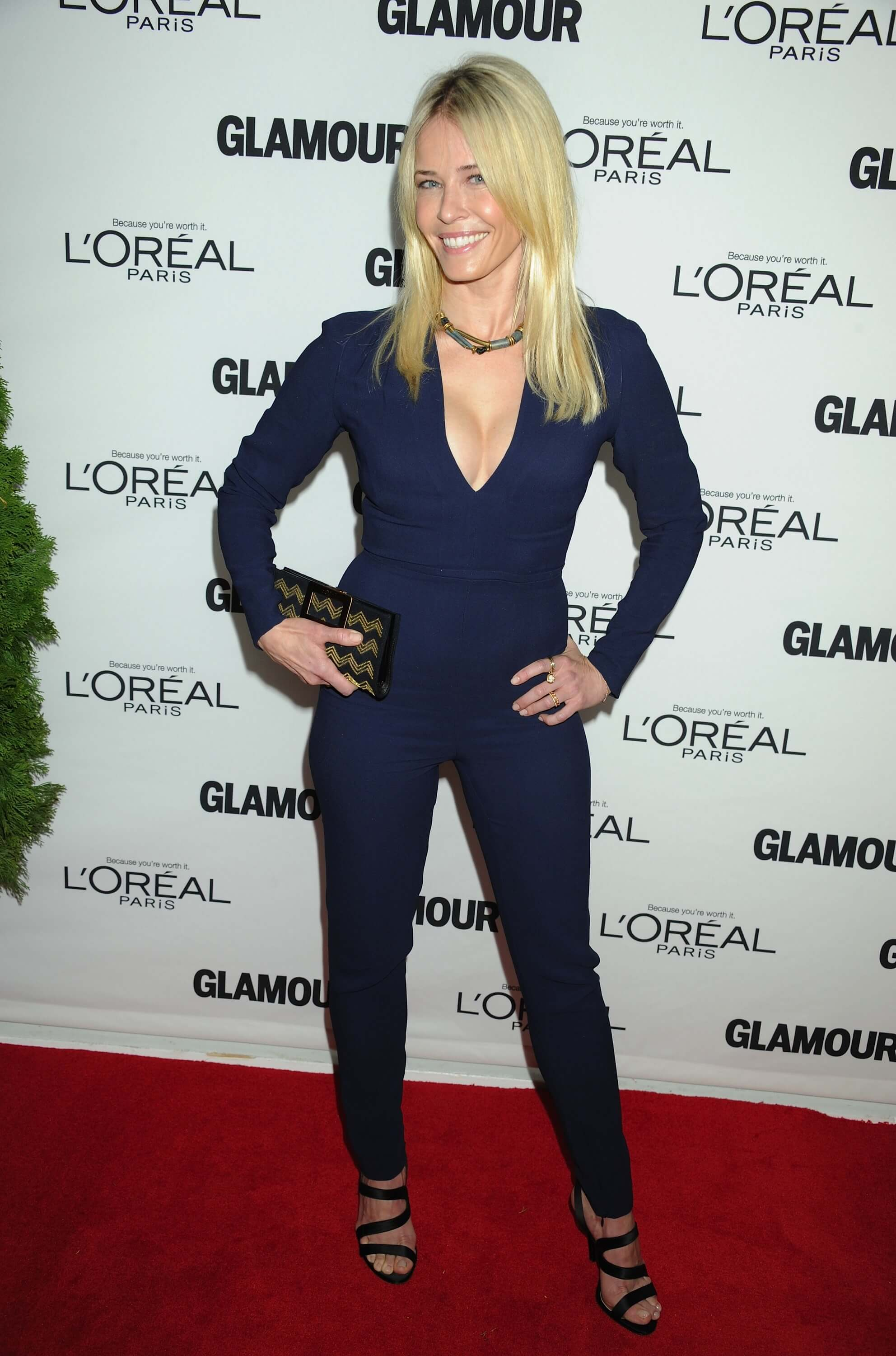 49 Hottest Chelsea Handler Big Butt Pictures Will Make You Crave For Her | Best Of Comic Books