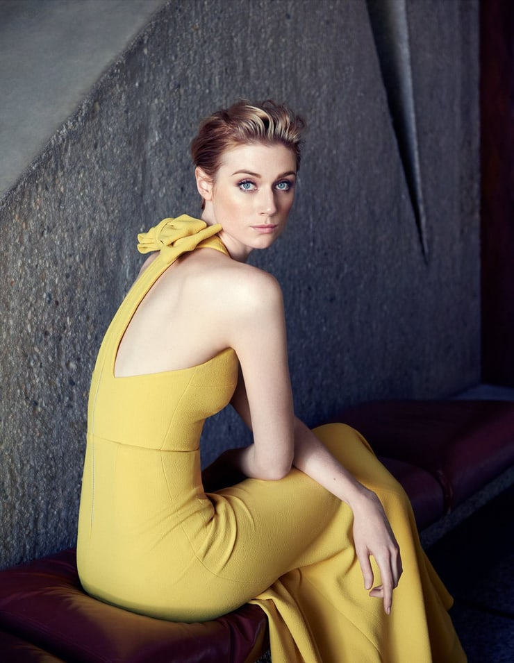 elizabeth debicki ass awesome