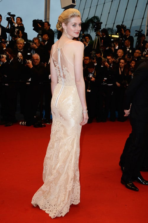 elizabeth debicki hot ass pic