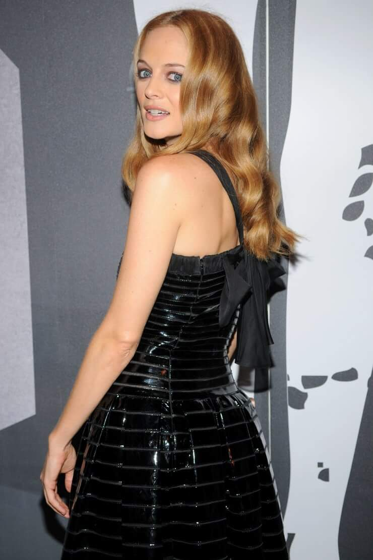 49 Hottest Heather Graham Big Butt Pictures Are Absolutely Mouth-Watering | Best Of Comic Books