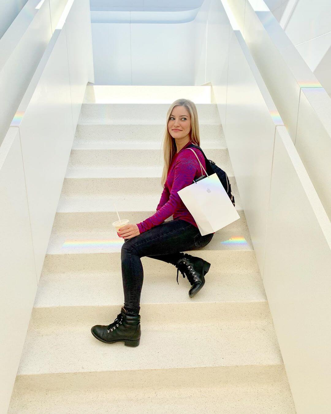 ijustine awesome pic