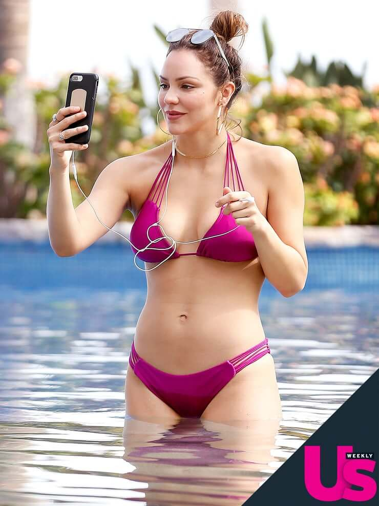 katharine mcphee bikini photo (2)