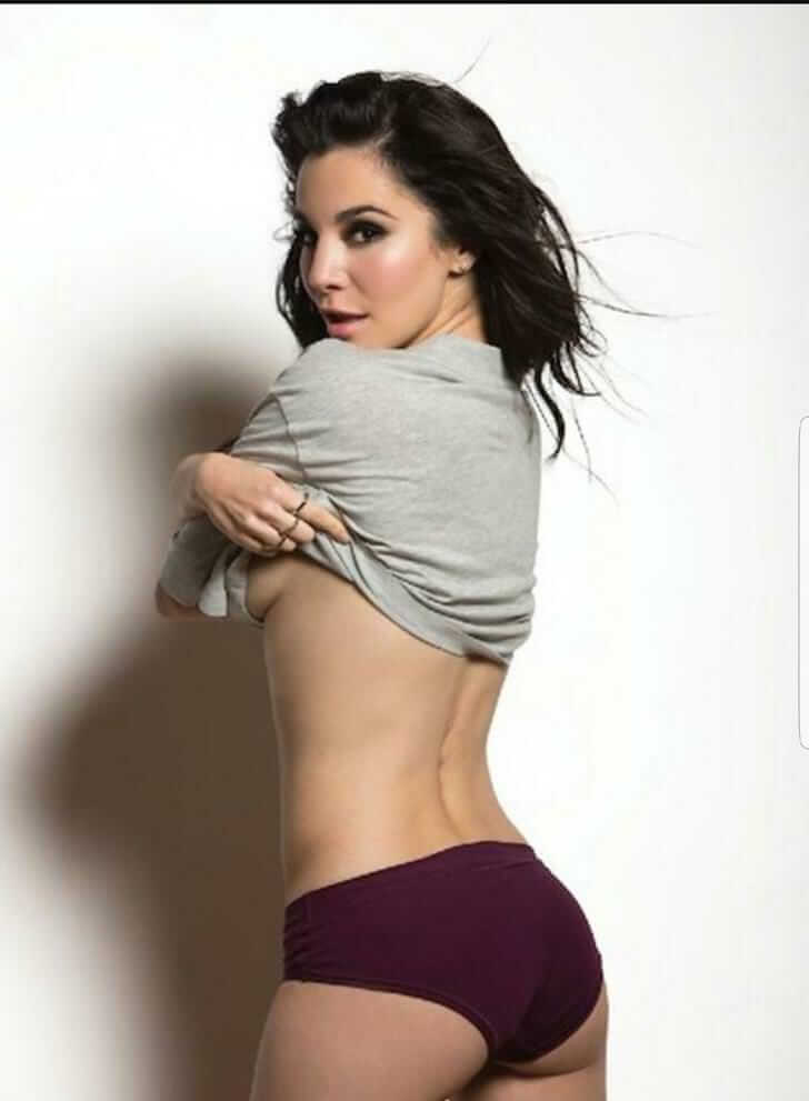 martha higareda hot butt
