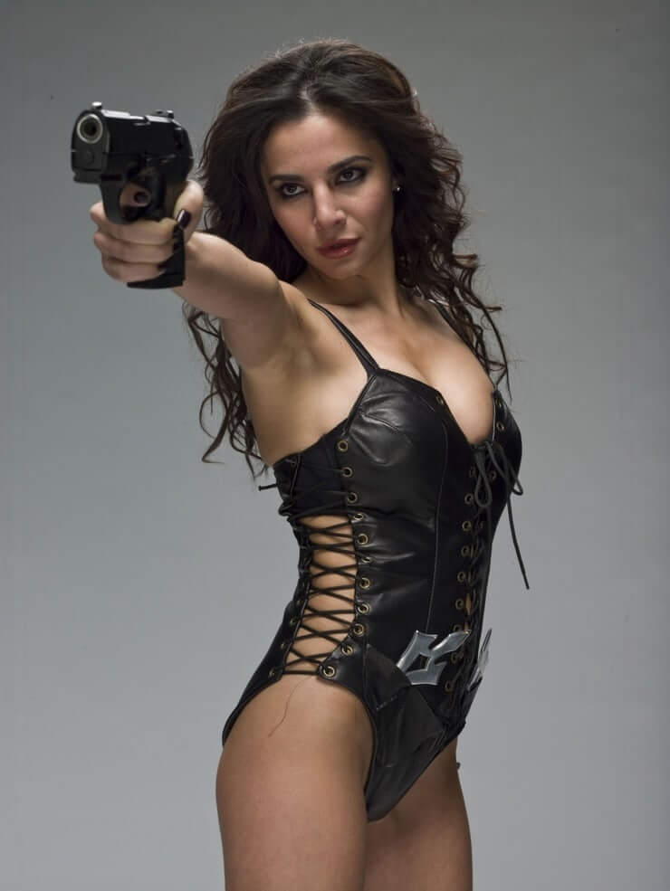 martha higareda hot side pic