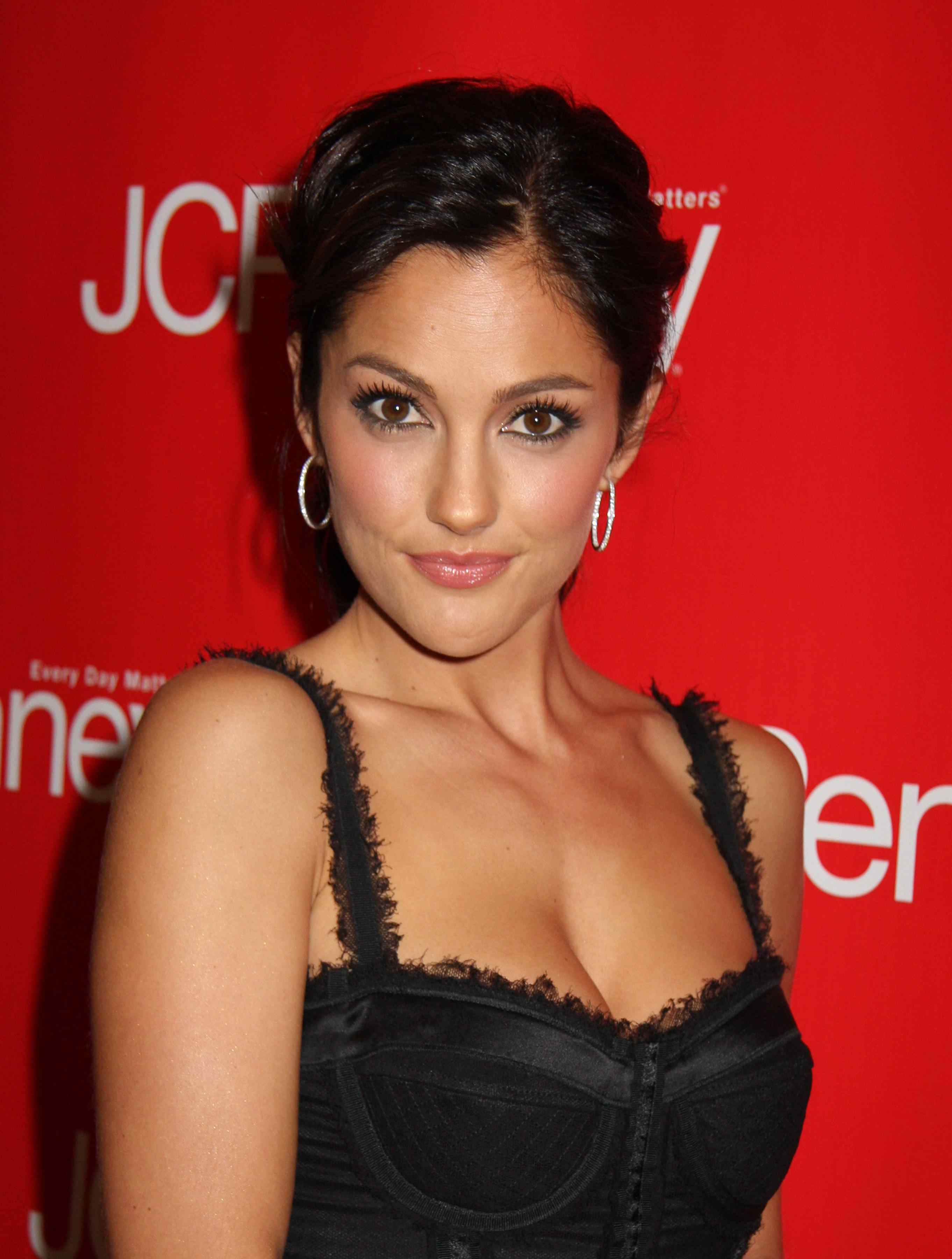 61 Sexy Minka Kelly Boobs Pictures Are Incredibly Sexy