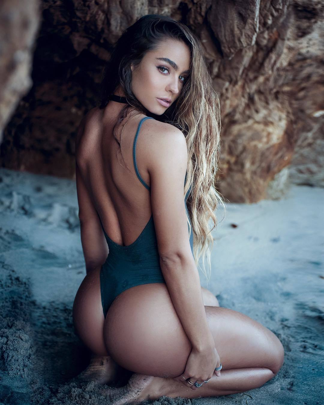 sommer ray hot toes