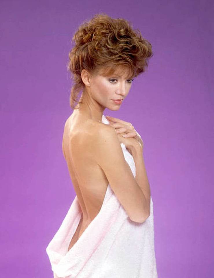 49 Hot Pictures Of Victoria Principal Which Will Make You Want To Play With Her | Best Of Comic ...