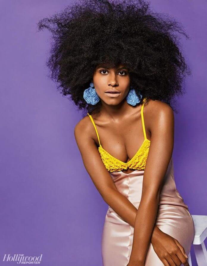 zazie beetz hot