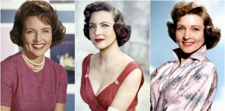 21 Hot Pictures of Betty White Will Literally Drive You Nuts For Her