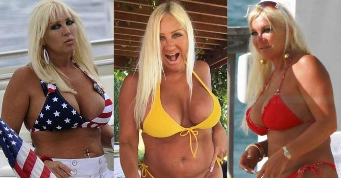 30 Hot Pictures Of Linda Hogan Which Will Make You Forget Your Girlfriend