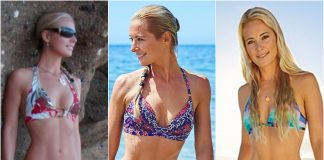 30 Hot Pictures Of Ocean Ramsey Are Just Heavenly To Watch