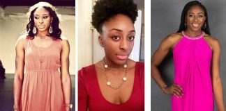 30 Nneka Ogwumike Hot Pictures Will Drive You Nuts For Her