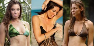 35 Hot Pictures Of Amanda Kimmel Which Will Make You Want To Play With Her