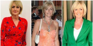 35 Hot Pictures of Jane Moore Will Rock Your World Around