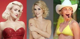 35 Hottest Claire Richards Bikini Pictures Will Drive You Nuts For Her