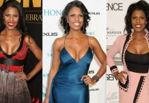 35 Omarosa Manigault Hot Pictures Will Prove That She Is Sexiest Woman In This World