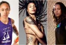 36 Hot Pictures of Brittney Yevette Griner Will Make You Jump With Joy