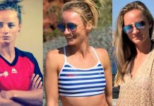 38 Danielle Wyatt Hot Pictures Will Drive You Nuts For Her