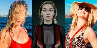 40 Hot Pictures of Marte Germaine Christensen Will Motivate You To Be Classy Gentleman For Her