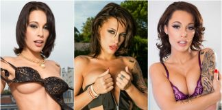41 Hot Pictures of Nikita Bellucci Will Make You An Addict Of Her Beauty