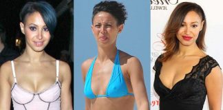 49 Amelle Berrabah Hot Pictures Will Get You All Sweating