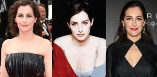 49 Amira Casar Hot Pictures Will Drive You Nuts For Her
