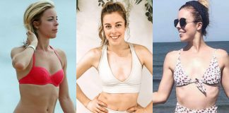 49 Ashley Wagner Hot Pictures Are Too Delicious For All Her Fans