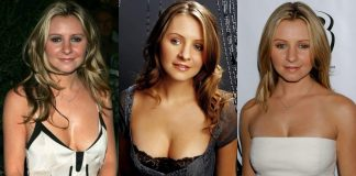 49 Beverley Mitchell Hot Pictures Will Drive You Nuts For Her