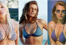 49 Bridget Hall Hot Pictures Will Blow Your Minds