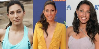 49 Christen Press Hot Pictures Will Make You Drool Forever