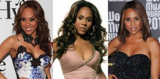 49 Deborah Cox Hot Pictures Will Make You Go Crazy For This Babe
