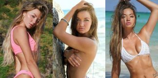 49 Erika Costell Hot Pictures Will Make You Drool Forever