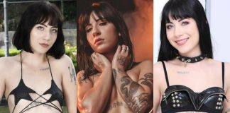 49 Hot Pictures Of Charlotte Sartre Which Will Make You Think Dirty Thoughts