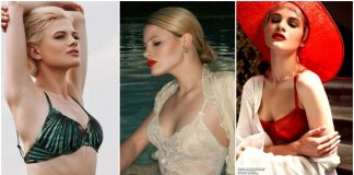49 Hot Pictures Of Chloe-Jasmine Whichhello Which Will Make Your Day