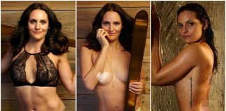 49 Hot Pictures Of Christina Geiger Which Are Absolutely Mouth-Watering