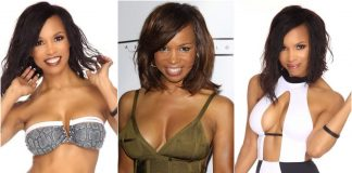 49 Hot Pictures Of Elise Neal Are A Sure Keeper