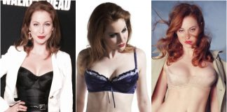 49 Hot Pictures Of Esme Bianco Are Sure To Leave You Mesmerized