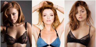 49 Hot Pictures Of Francesca Eastwood Which Are Absolutely Mouth-Watering
